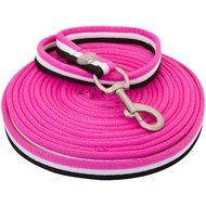 IR Lunging Side Rope Crushion Soft Neon Pink Onesize