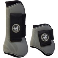 Imperial Riding Gamaschenset Professional Grau