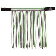 IR Vliegenfrontriem Nylon Klittenband Neon Green