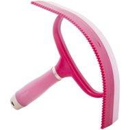 Imperial Riding Schweißmesser Plastik Gebogen Sattes pink
