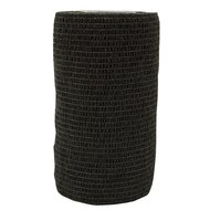Imperial Riding Bandage Cohesive Black