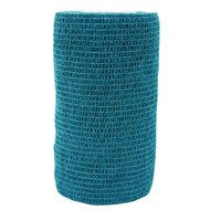 Imperial Riding Bandage Cohesive Blue