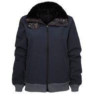 Imperial Riding Blouson softshell Warm Up Navy