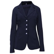 Imperial Riding Competition Jacket Starlight Kids Navy