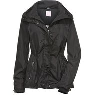 Imperial Riding Jacket Waterproof Marga Black S