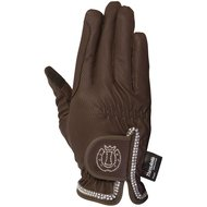 Imperial Riding Handschoen Ride With Me Brown