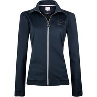 Imperial Riding Softshell jacket Nevermind Navy