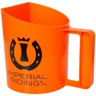 Imperial Riding Voer/Maatschep Halfrond Oranje 1,5L
