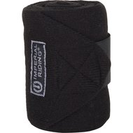 Imperial Riding Bandages Wool Noir