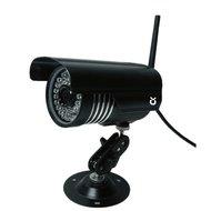 Kerbl Camera Set voor Stal en Trailer 2,4 GHz