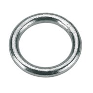 Kerbl Ring 8x45mm, 1St