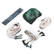 Kerbl Zitzenschutz Netz mit Nackengurt Grün