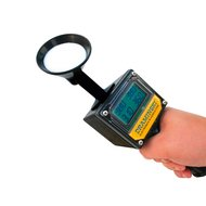 Kerbl 4QMast Detektor m. Anzeige f. alle Euterviertel