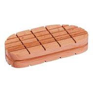 Kerbl Holzklotz einzeln