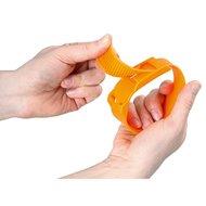 Kerbl Koe Enkelband Easy Oranje Per Stuk