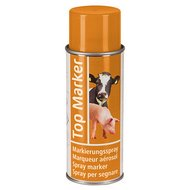 Kerbl Markierungsspray Top Marker Orange 500ml
