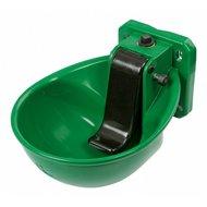 Kerbl Tränkebecken Kunststoff K71 mit Druckzunge
