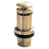 Kerbl Replacement Valve Brass