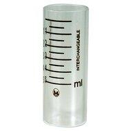 Kerbl Glaszylinder für FM und VM 5,0ml