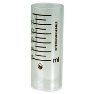 Kerbl Reserve cilinder los 5,0 ml