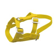 Kerbl Sheep and Ram Halter Yellow