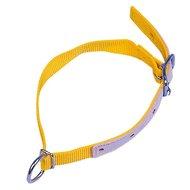 Kerbl Halsband Nylon Schaap/geit Geel