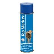 Kerbl Schafmarkierungsspray Topmarker Blau