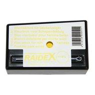 Raidex Dekblok Geel