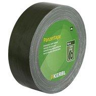 Kerbl Panzerklebeband Olive 50mx50mm
