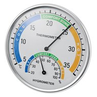 Kerbl Thermometer-Hygrometer