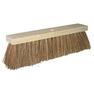 Kerbl Street Broom Piassava 40cm
