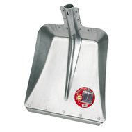 Kerbl Aluminiumschaufel Professionell