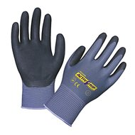 Keron Glove Activgrip Advance Blue/Black