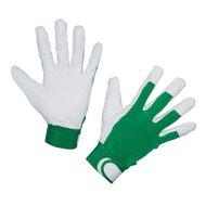 Handschoen Driver groen maat 10