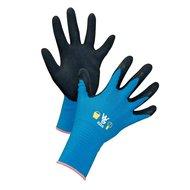 Kinderhandschoen Aquablauw 7-11 Jaar