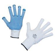 Handschoen van fijnbreiwerk FineGrip