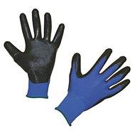 Handschoen voor de fijnmechanicus Nytec