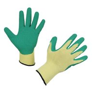 Kerbl Handschoen EasyGrip, Latex