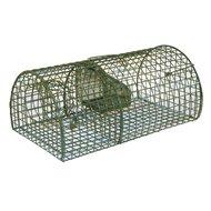 Kerbl Ratten-Massenfänger MultiRat, halbrund, 40cm
