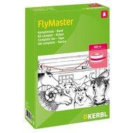 Kerbl Flymaster Fliegenband Komplettset 400m