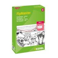 Kerbl FlyMaster Fliegenschnur Ersatzrolle 440m