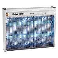Halley Elektr. Fliegenvernichter, extra-gr.CE Blau 2x20W
