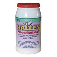 Halley Lockstoff für Fliegenvernichter 100g