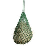 Kerbl Small-mesh Hay Net Green