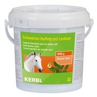 Kerbl Hoefvet Zwart, 1000 ml