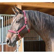 Kerbl Head-Collar Mustang Red