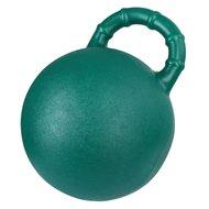 Agradi Pferdespielball Horsen Arou. m. Apfelgesch. Grün 25cm