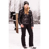 Covalliero Thermo Overpants Alaska Ladies Black