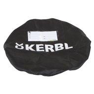 Kerbl Couvercle pour Seaux/Mangeoire avec Champ Inscription
