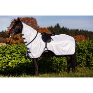 Kerbl RugBe Exercise Fly Rug Flyno 195cm